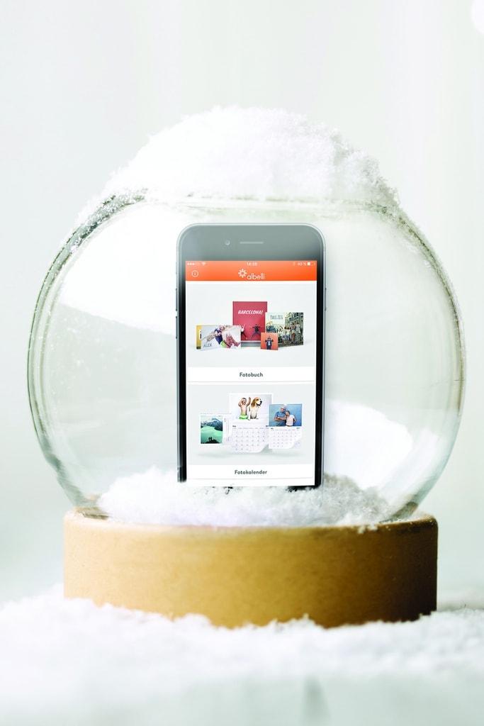 unser fotoproduktkatalog f r den winter ist da albelli blog. Black Bedroom Furniture Sets. Home Design Ideas