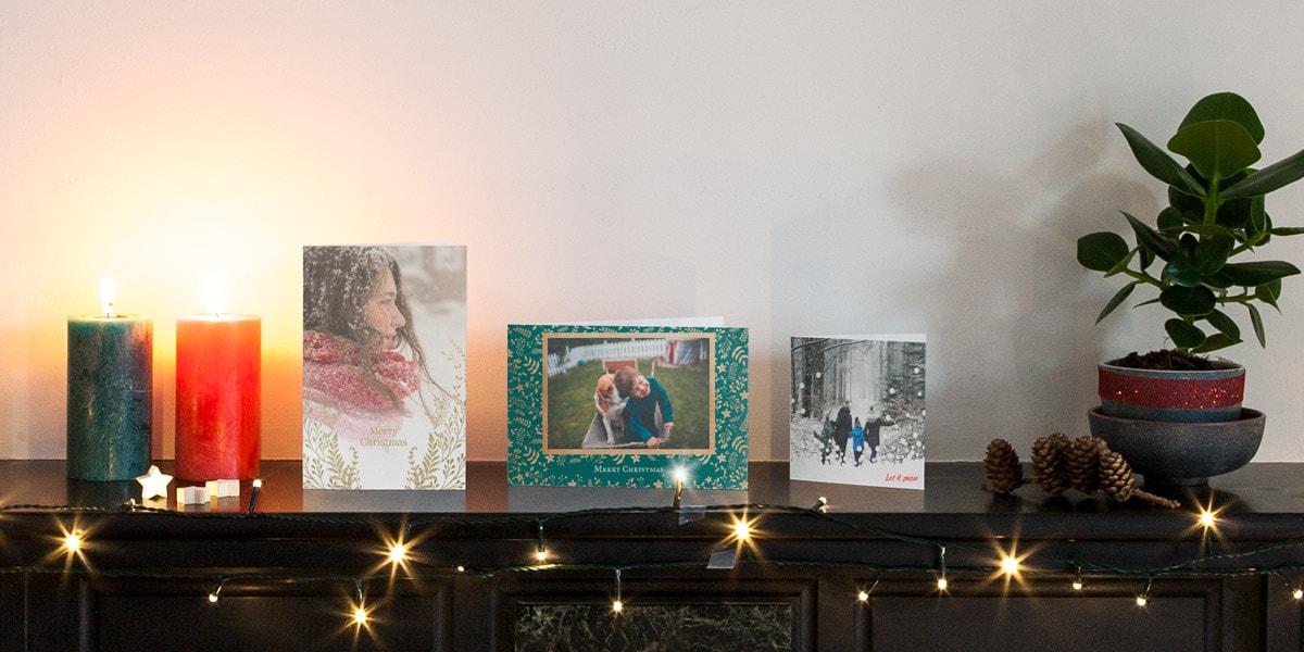 3 kinderleichte schritte f r eine beeindruckende - Personalisierte weihnachtskarten ...
