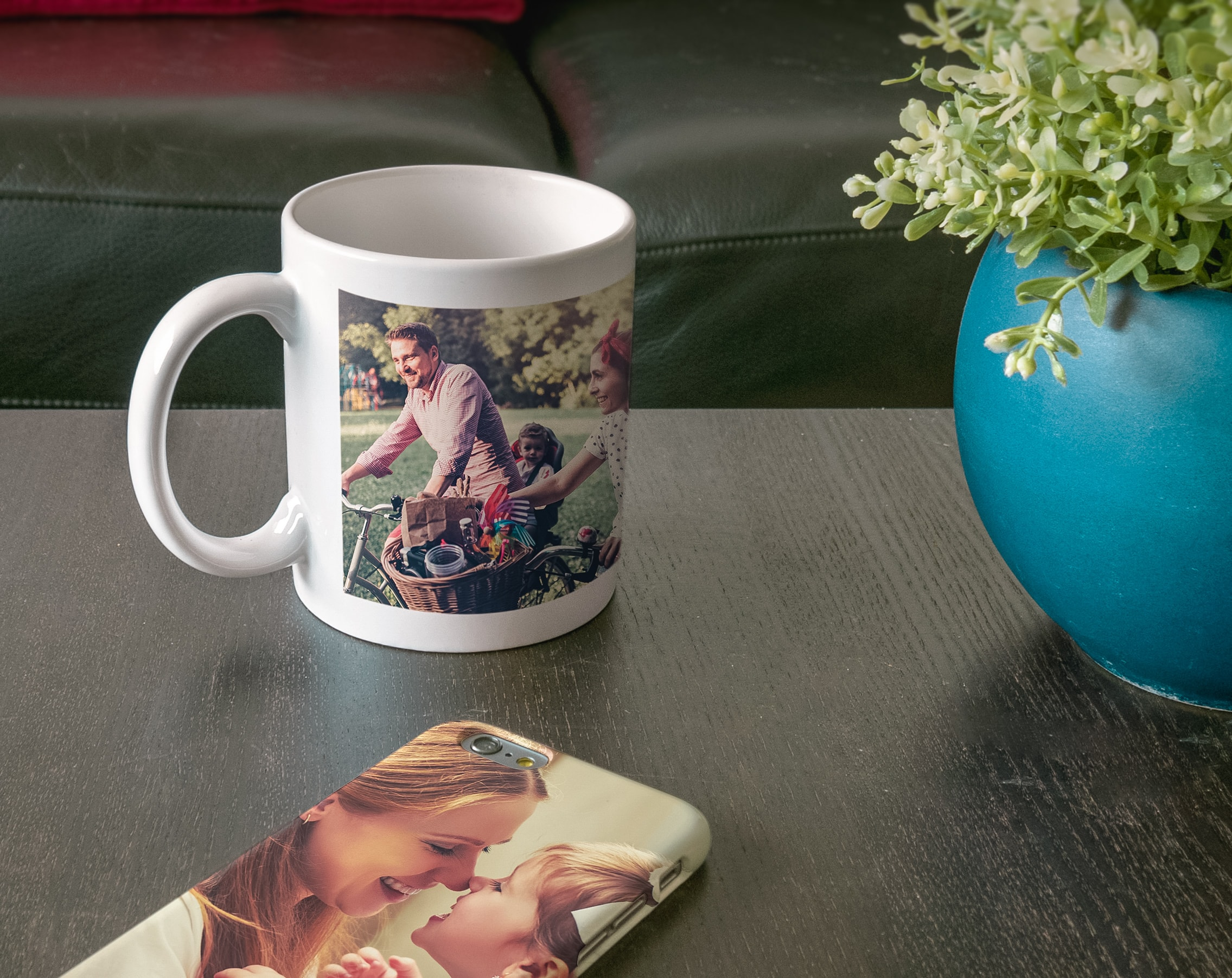 PERSONALISED MUG_FAMILY
