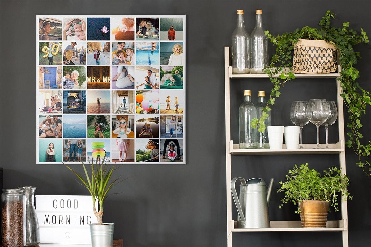 gestalte deine wandbilder wie ein experte albelli blog. Black Bedroom Furniture Sets. Home Design Ideas