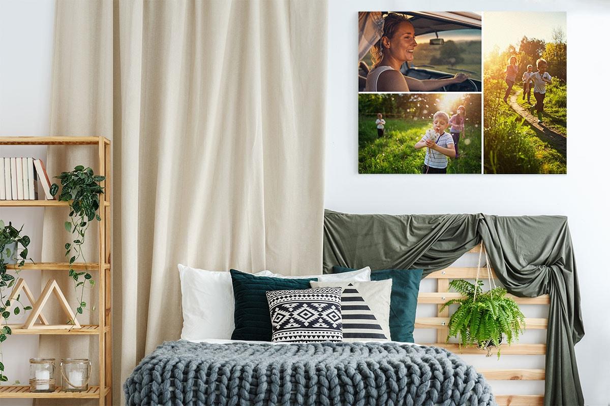 9 kreative ideen mit denen du deine instagram fotos zum leben erwecken kannst albelli blog. Black Bedroom Furniture Sets. Home Design Ideas