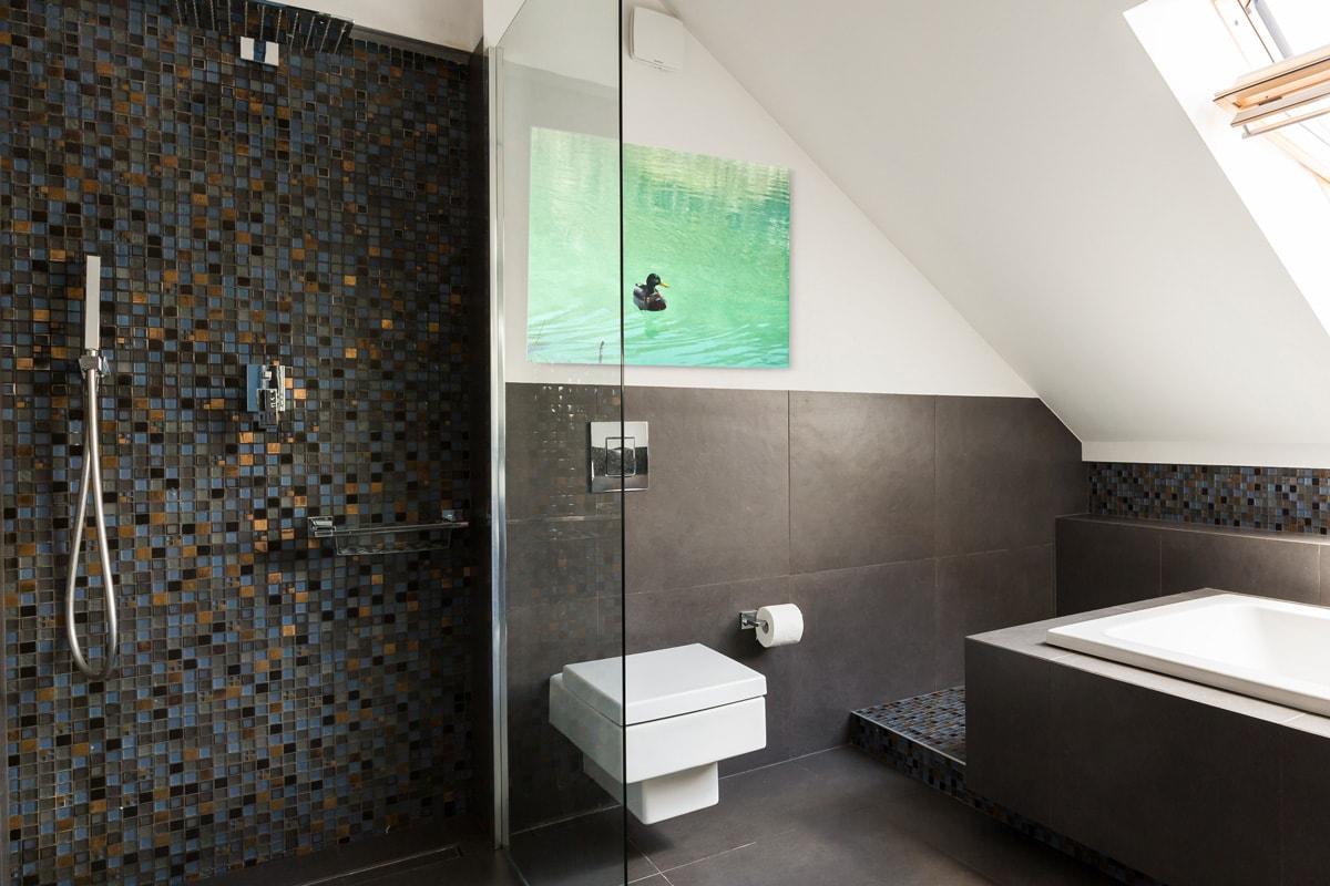 18 kreative Ideen für Wandbilder für jedes Zimmer in deinem ...