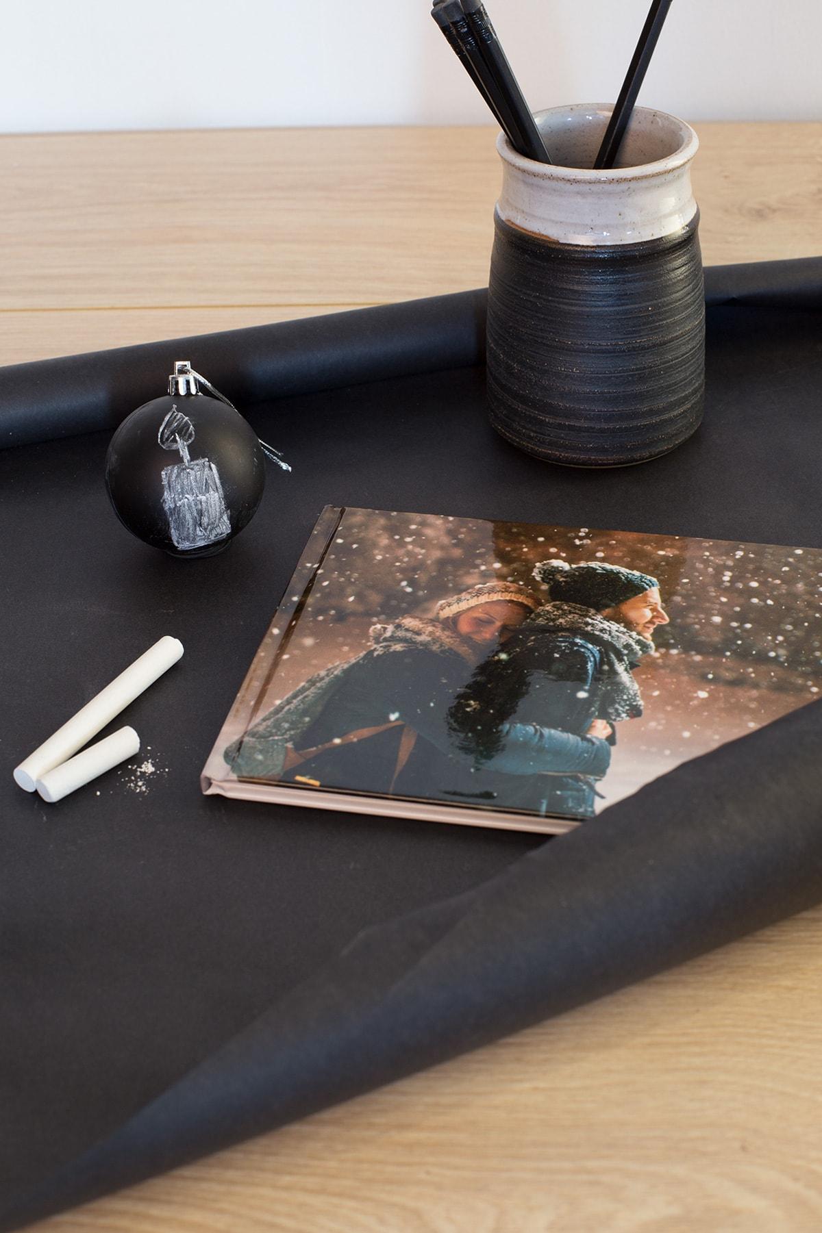 10 id es pour des emballages cadeaux originaux albelli. Black Bedroom Furniture Sets. Home Design Ideas
