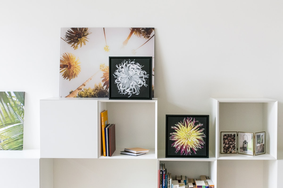 style your home wall art sizes
