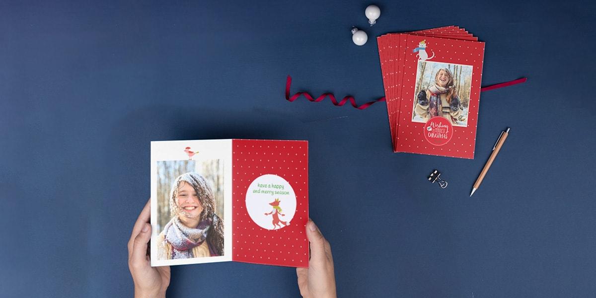 7 Fantastisch Feestelijke Foto Ideeen Voor Kerstkaarten
