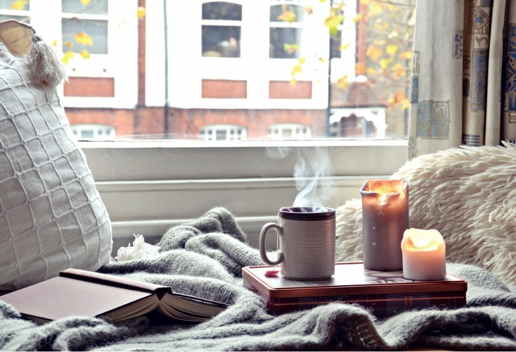 hygge interieur tips geuren