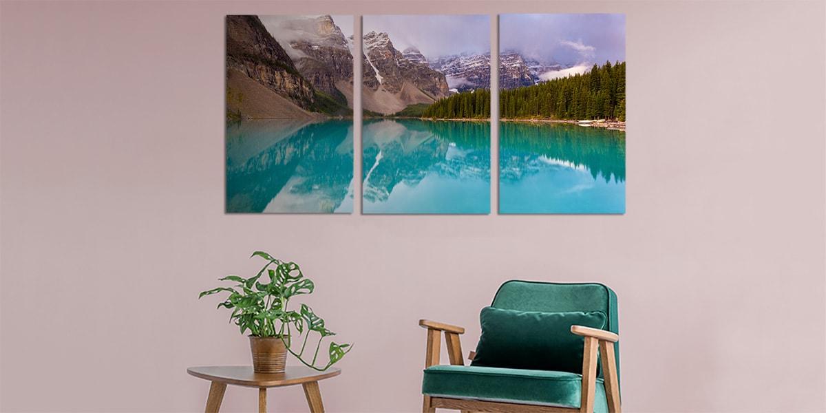 Foto Op Wanddecoratie.Wanddecoratie Maken Als Een Pro Albelli