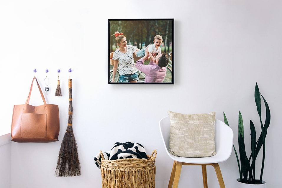 18 creatieve wanddecoratie ideeën voor iedere ruimte in huis albelli