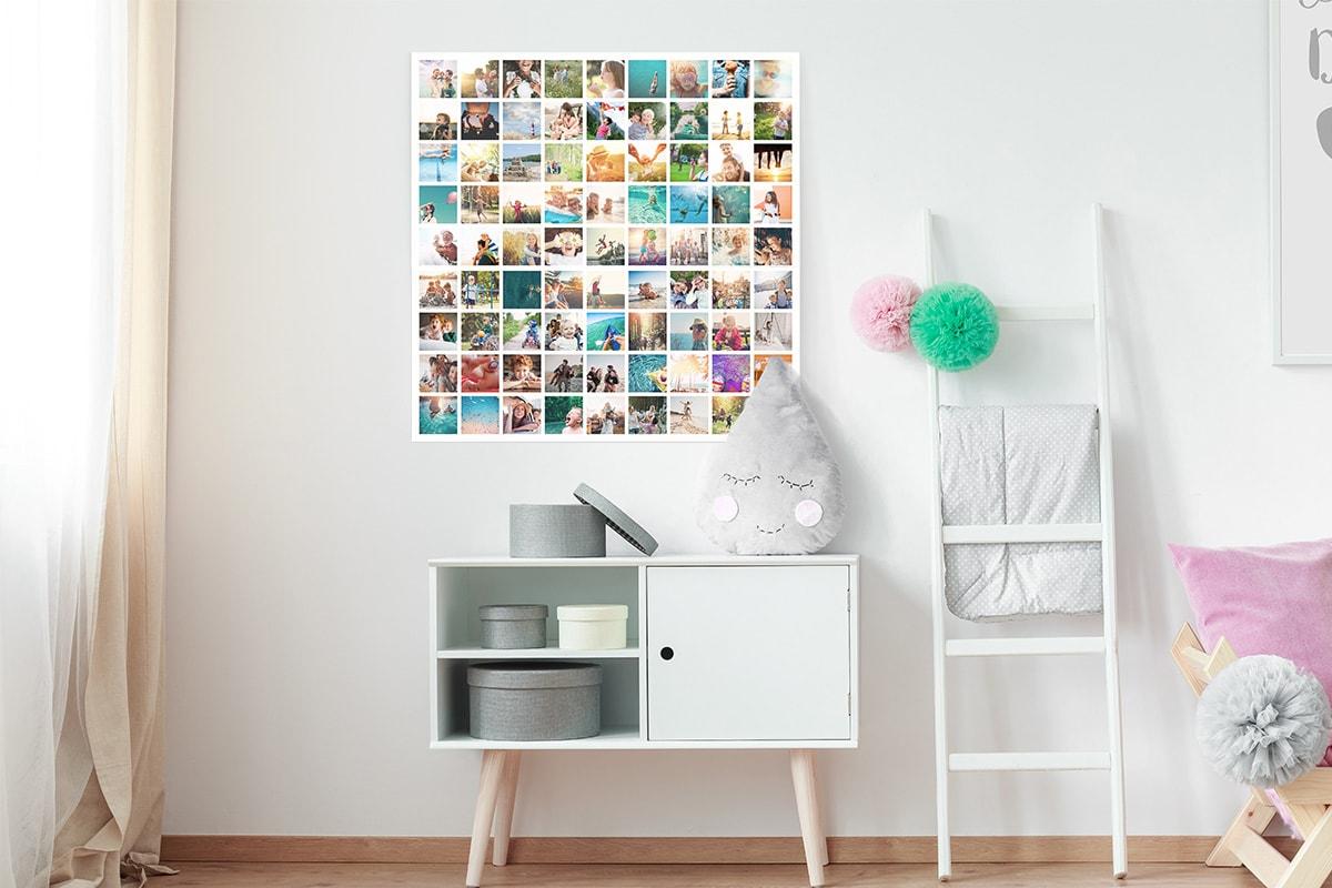 Foto Plexiglas Badkamer : Fotobehang voor badkamer