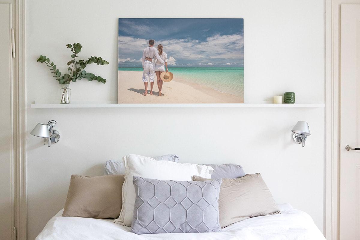 wanddecoratie inspiratie iedere soort ruimte woonkamer