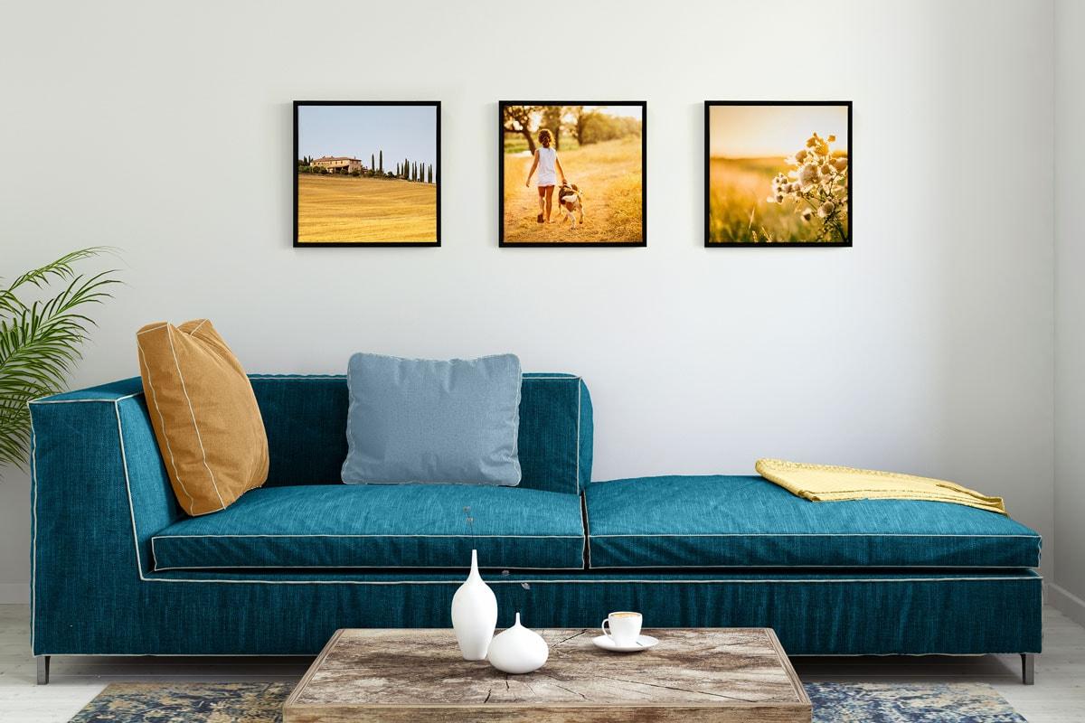 6 creatieve manieren om je woonruimte opnieuw te decoreren met