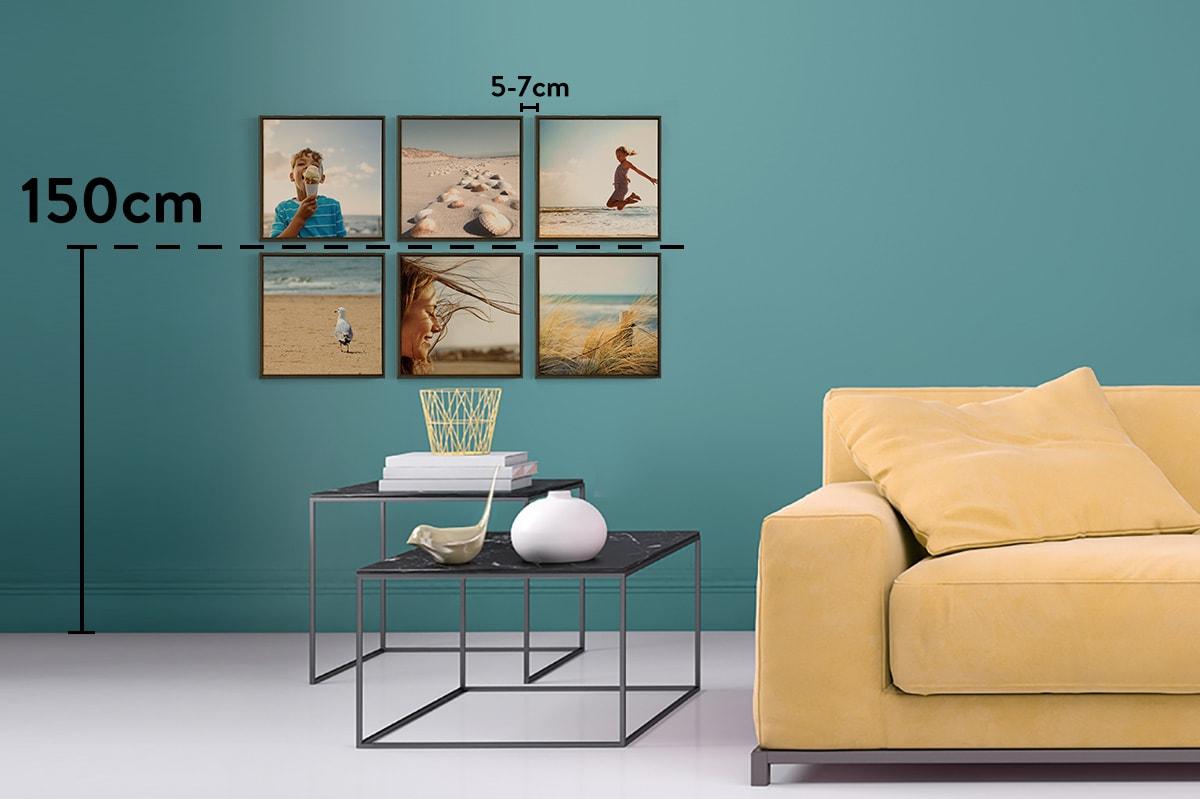 Wanddecoratie Met Fotos.Wanddecoratie Ophangen Als Een Pro Albelli