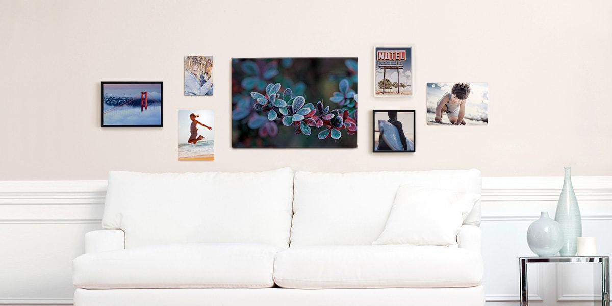 Foto Als Wanddecoratie.Wanddecoratie Ophangen Als Een Pro Albelli