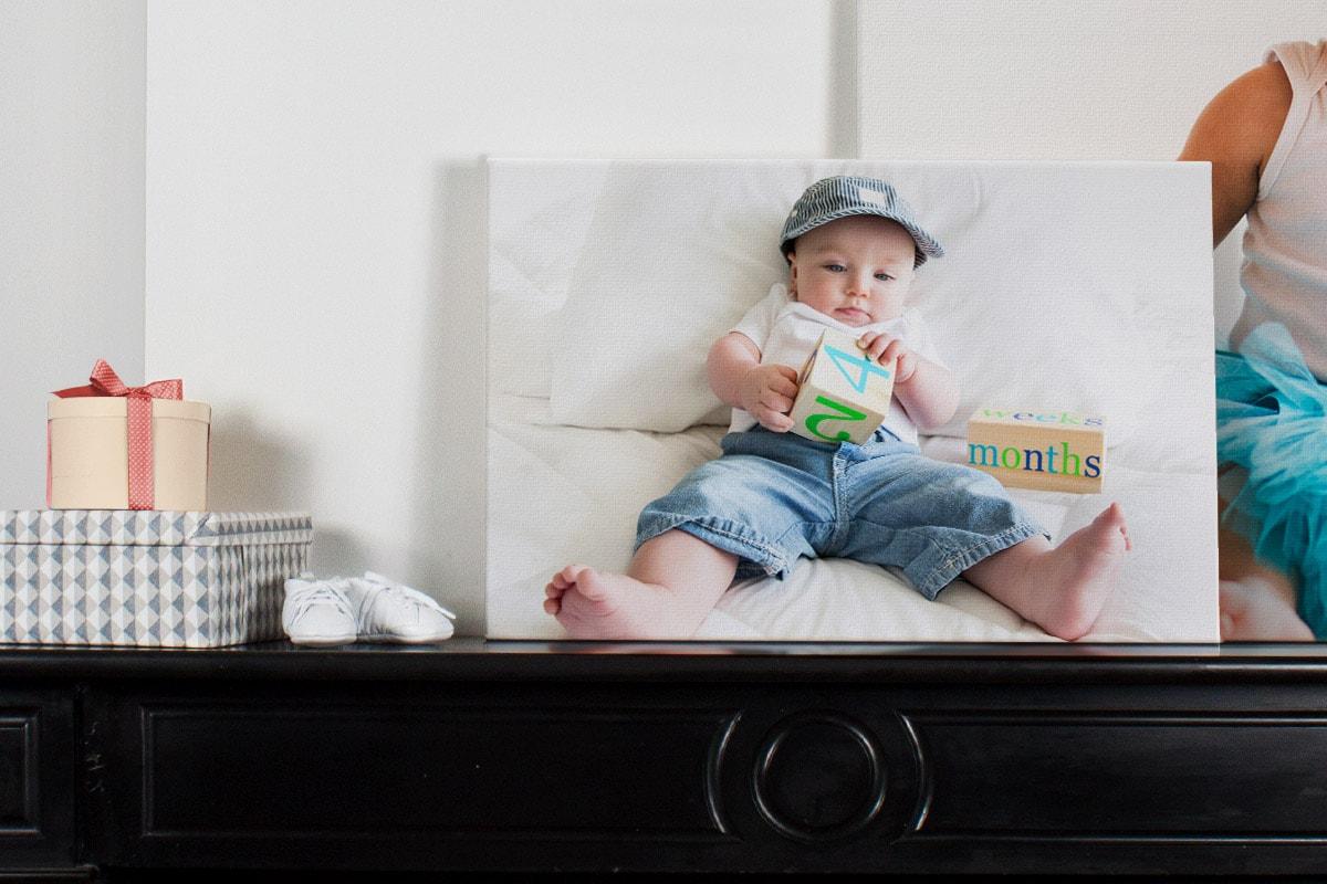 11 Schattige Babyfoto Ideeën Albelli