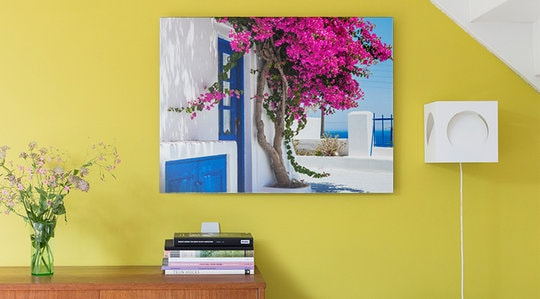 Wanddecoratie muurdecoratie nu gratis ophangsysteem! albelli