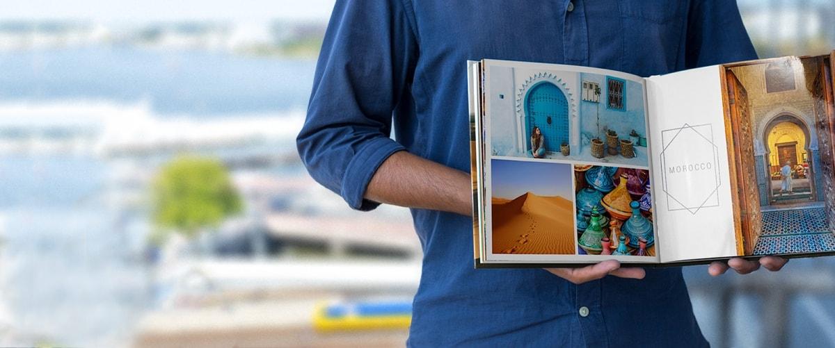 25%korting opalle fotoboeken25%korting op fotoboeken