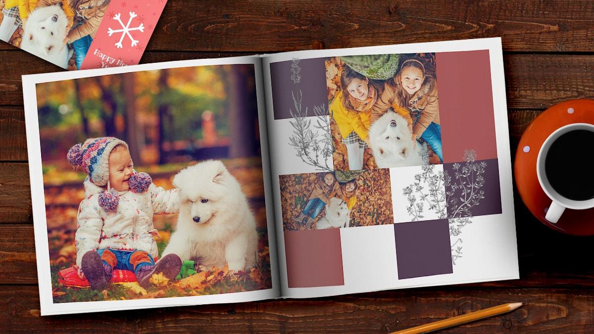 Tips voor het maken van een fotoboek 62