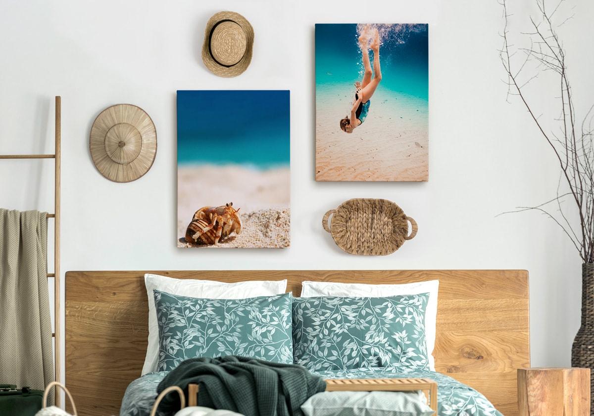 Wanddecoratie Op Canvas.De Ultieme Handleiding Voor Wanddecoratie Materialen