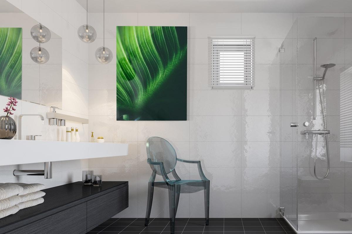Wanddecoratie Met Licht : D vlinder wanddecoratie licht en donkerblauw zwart vlinders