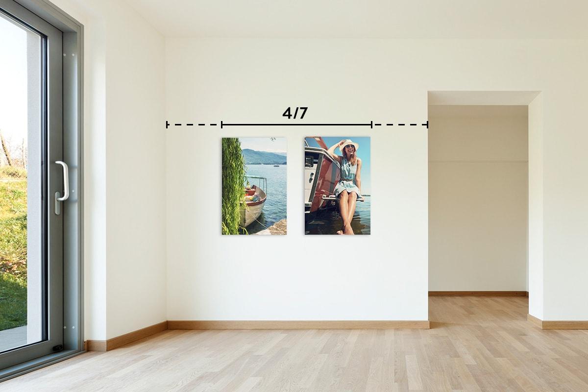Wanddecoratie Ophangen Als Een Pro Albelli Blog