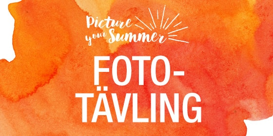 Picture your summer fototävling