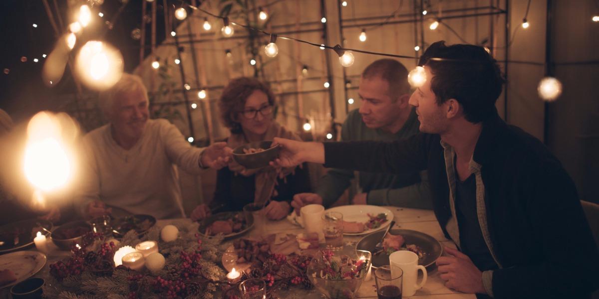 d5dc15bad5ee 8 förslag på en perfekt festlig julfest | önskefoto blogg
