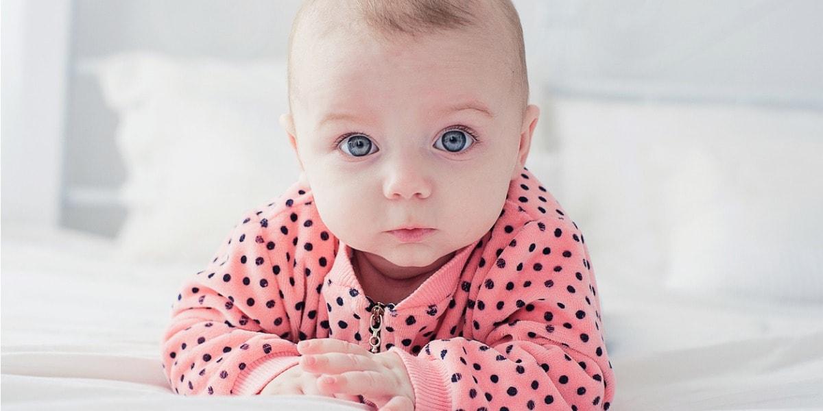 Kommentarer till fraga om babybilder