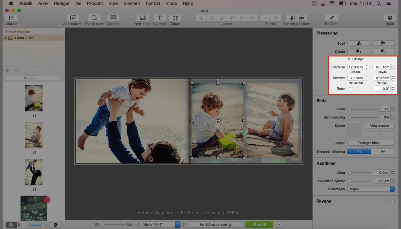 fotobokverktoy-mac-redigeringsmuligheter