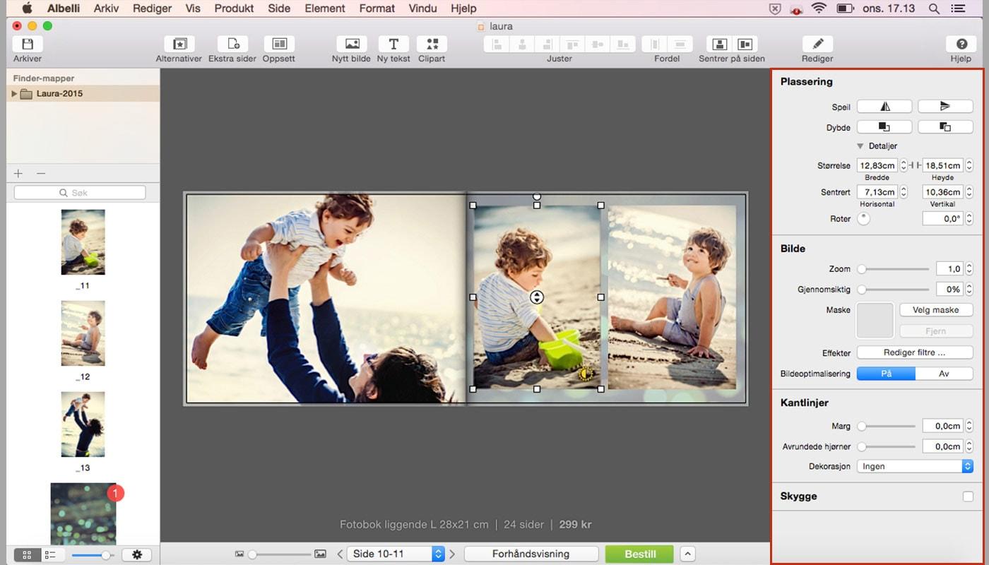 fotobokverktoy-mac-redigeringspanel