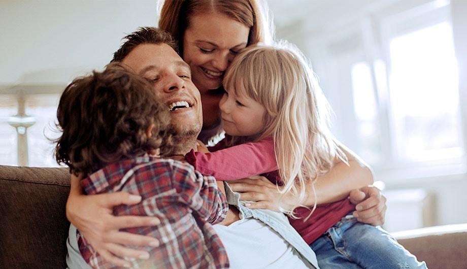 Familieplanlegger