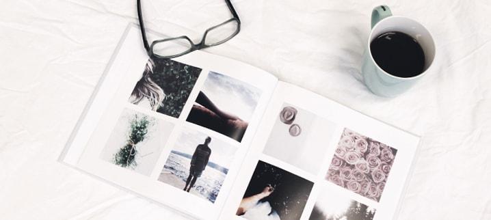 Fremkalle instagram bilder