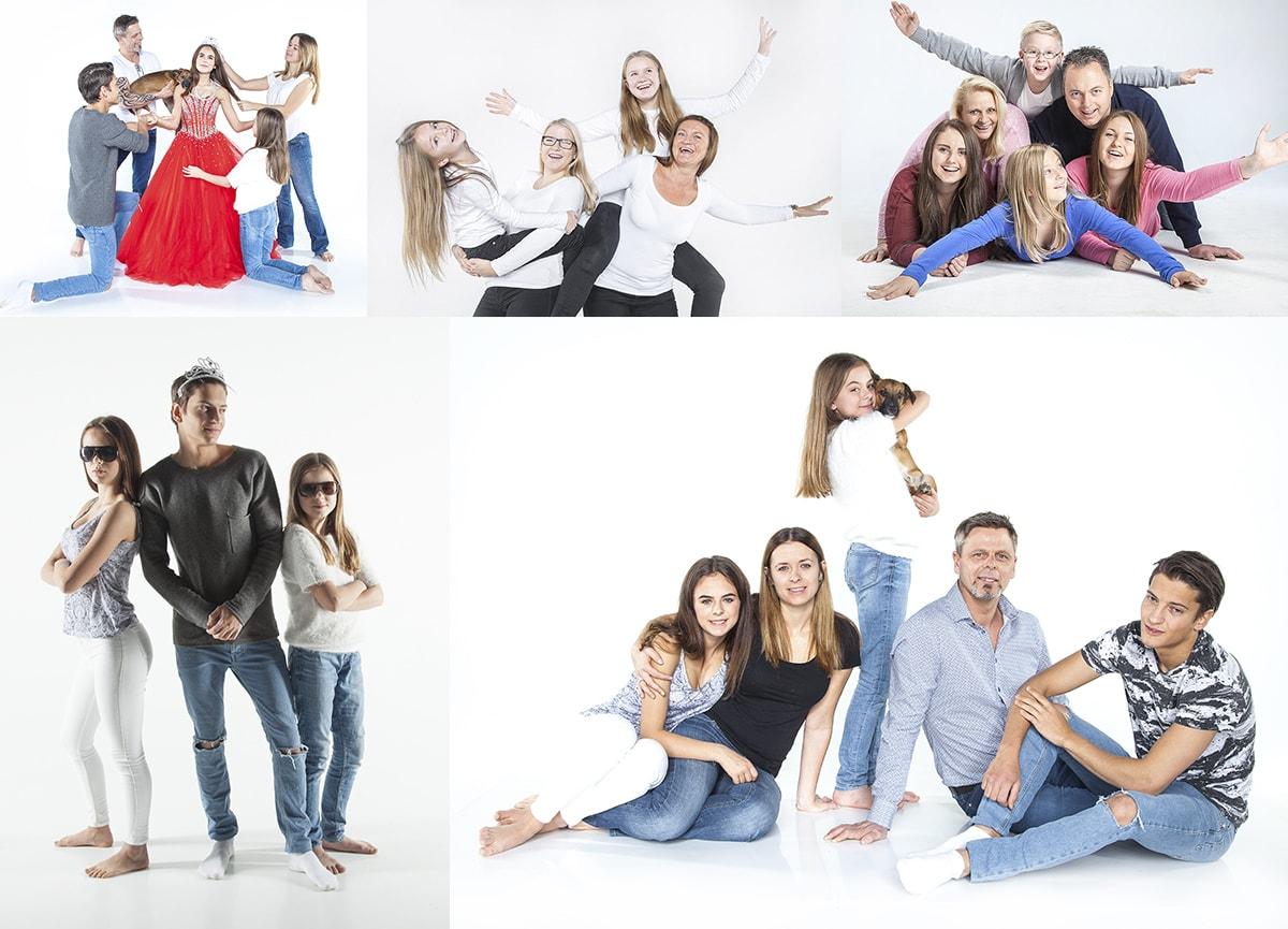 Hvordan legge til familiebilder i ditt Geneanet slektstre?