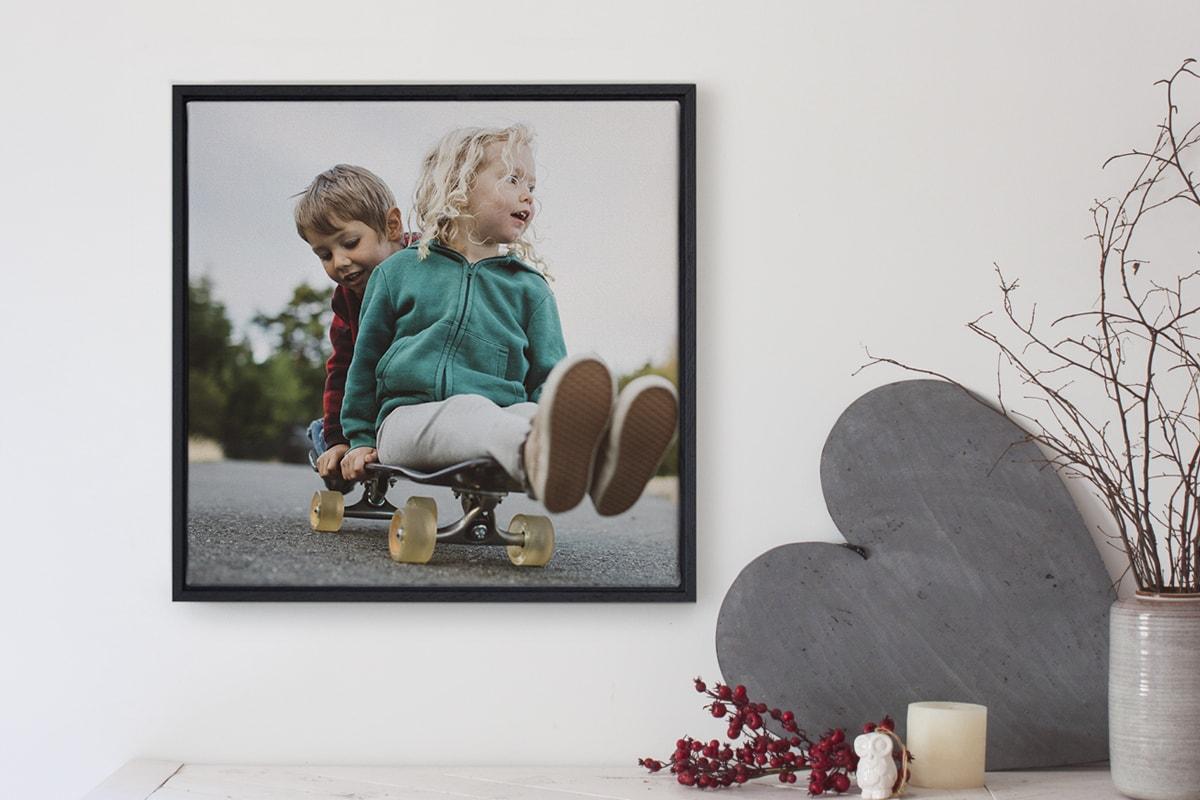 466cd9c85 Lag en minnerik og personlig julegave til mamma på nett