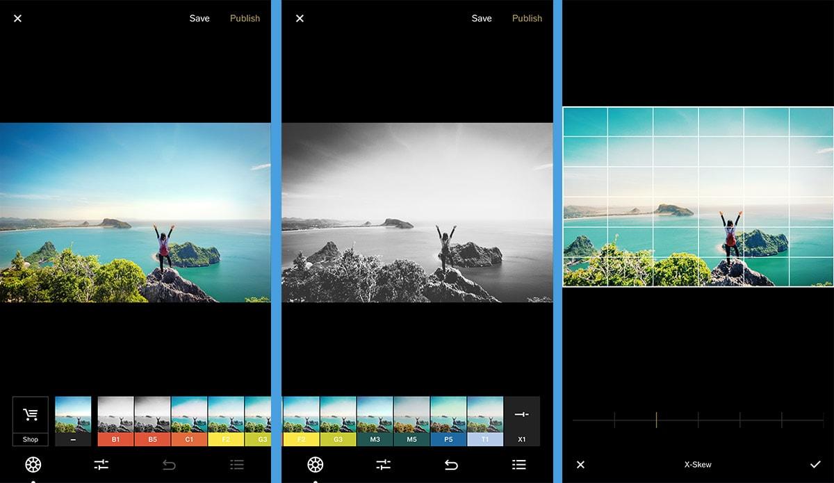 redigeringsprogram bilder