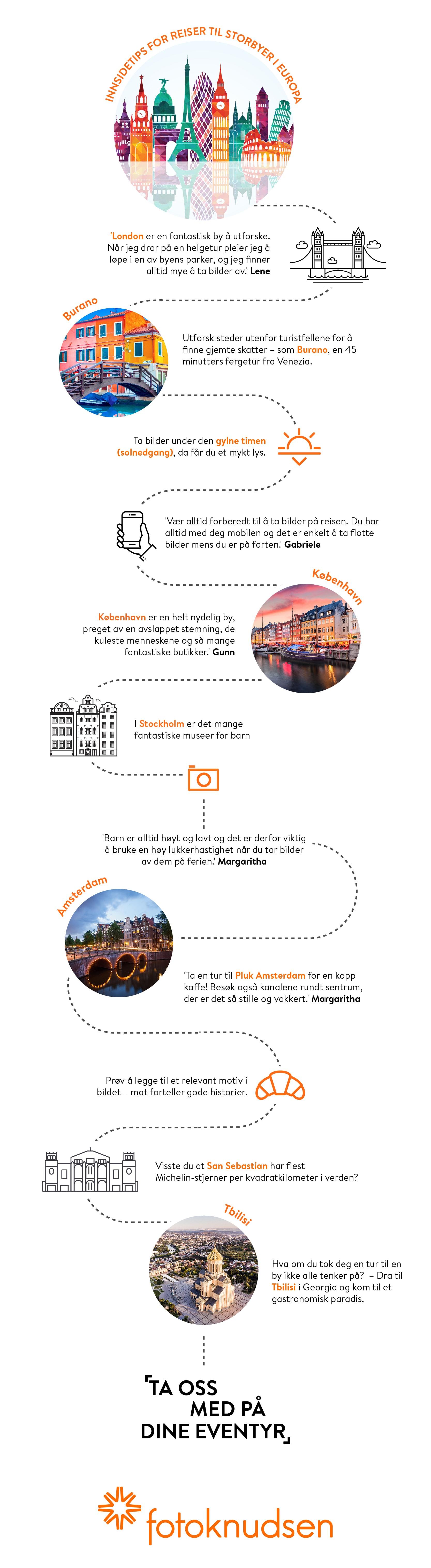 Europeiske swinger feriesteder og ferier