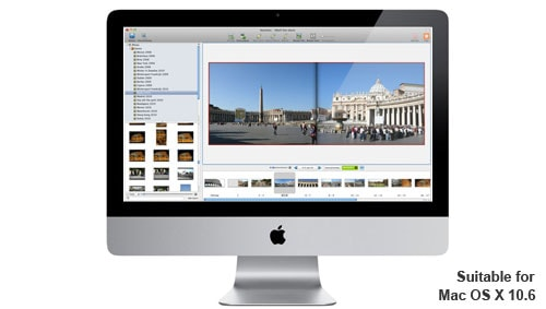 Mac OS Photo Book Software