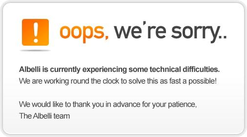 Oops, bonusprint is sorry
