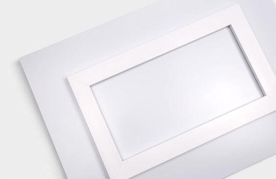 Aluminium prints