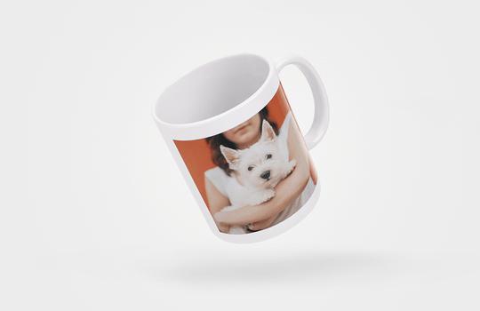 Personalised mug personalised mug