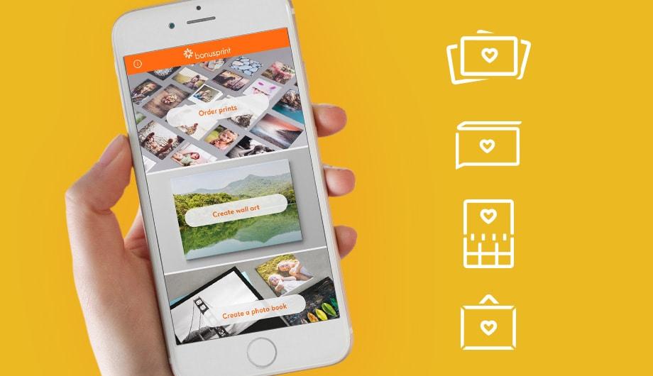 bonusprint apps