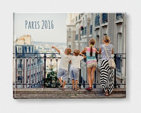 Photo book Landscape XL