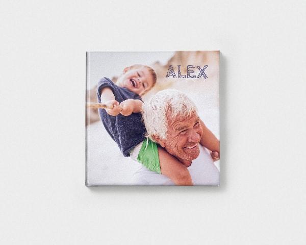 Photo book Square L