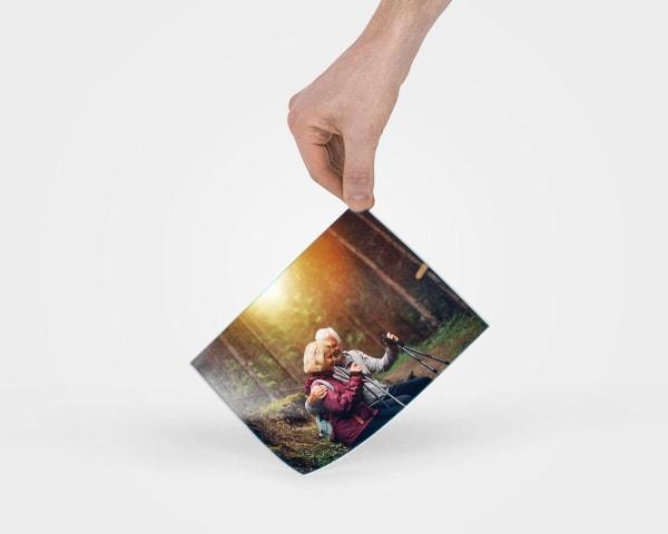 Photo enlargement 8x6