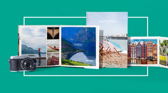 30% off photo books