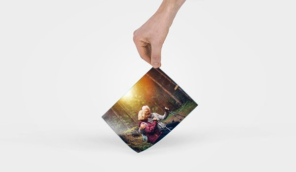 A5 Photo Prints