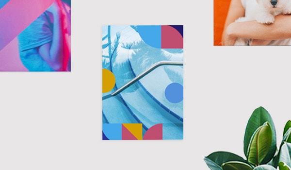 Medium posters