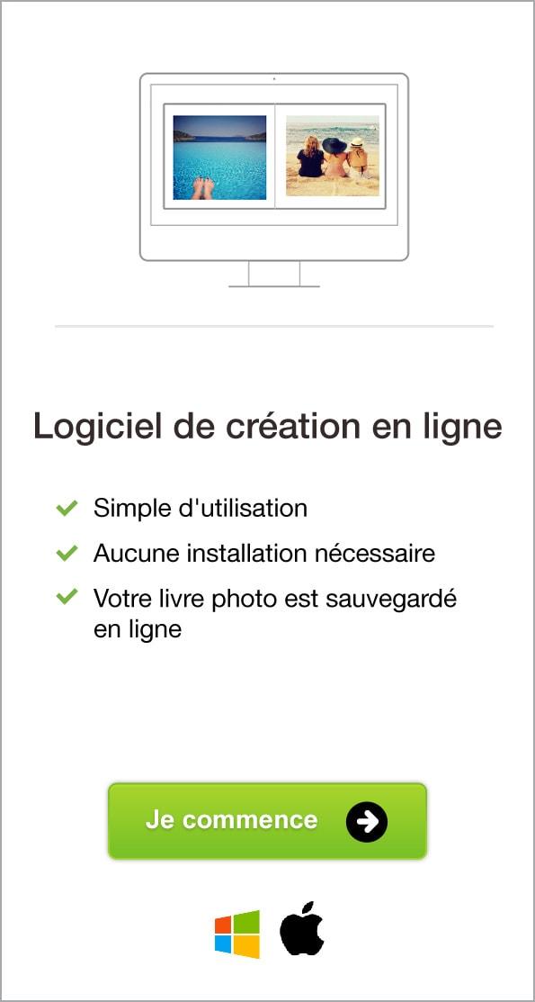 Logiciel de creation en ligne