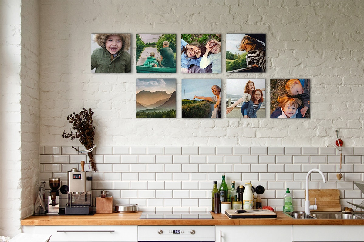 Creer Un Mur Photo 9 manières créatives de mettre en valeur vos photos