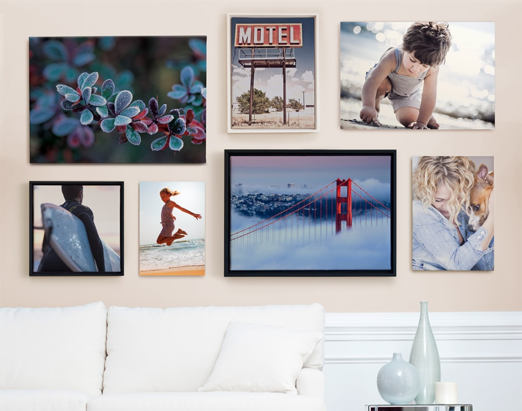 creative-ways-to-hang-your-wall-art-and-prints-more-is-more