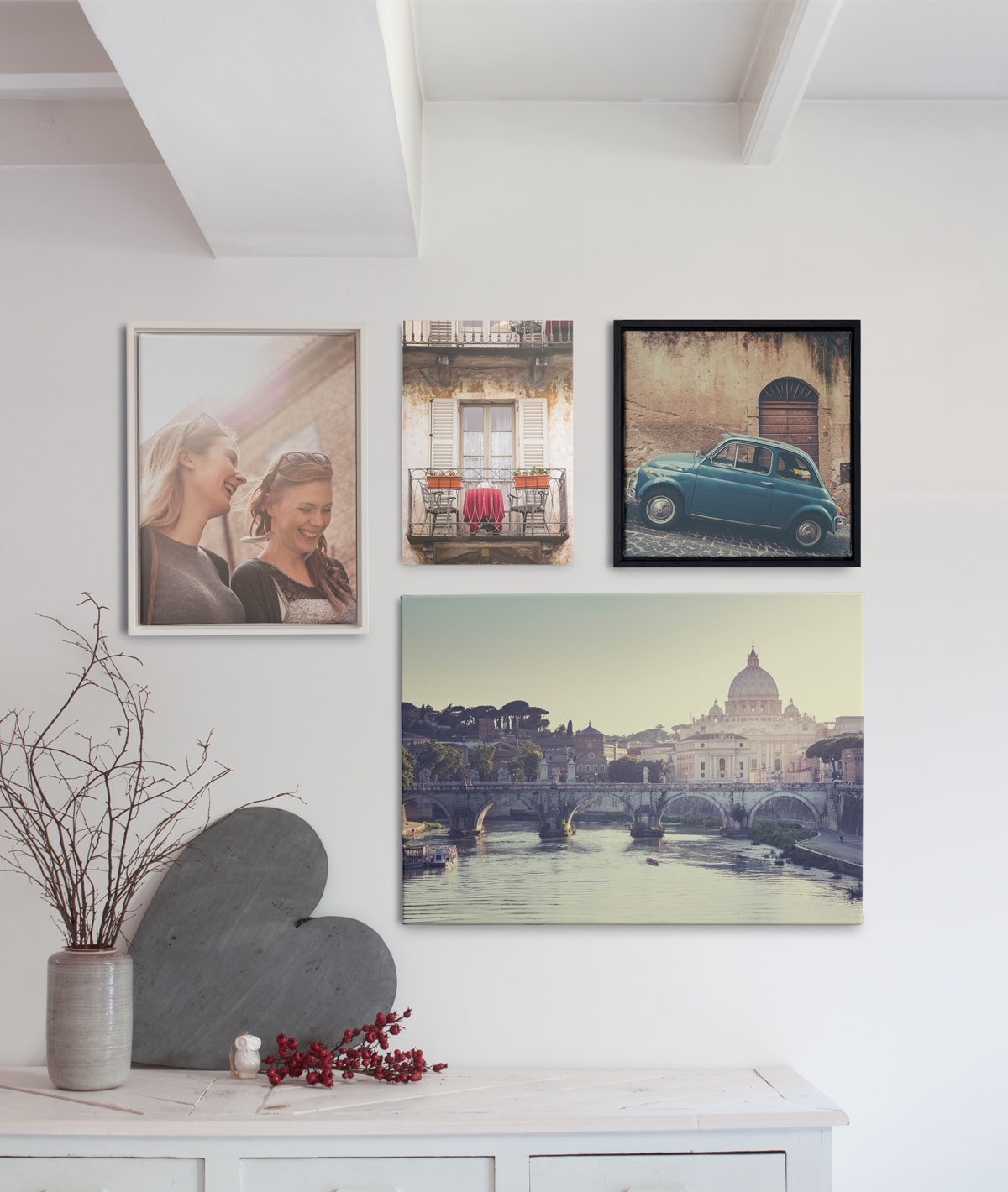 creative-ways-to-hang-your-wall-art-and-prints-play-with-scale